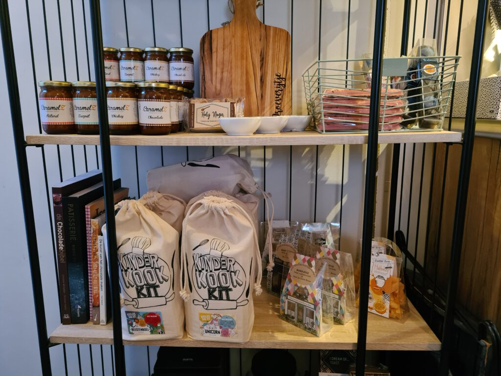 Mevrouwtje Smikkel | Lokale en ambachtelijke producten